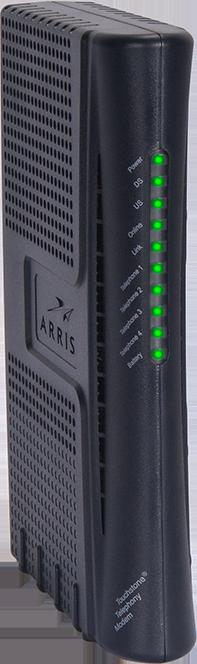 Arris---TM604G