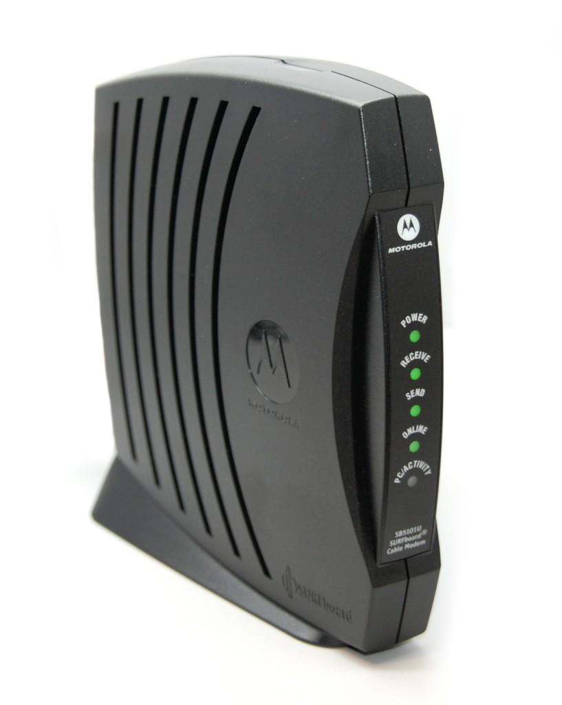 Motorola - SB5101